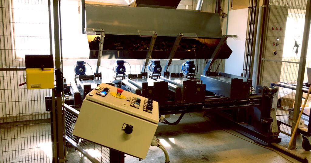 Techweld-Maskinbyggnad-CNC-maskin