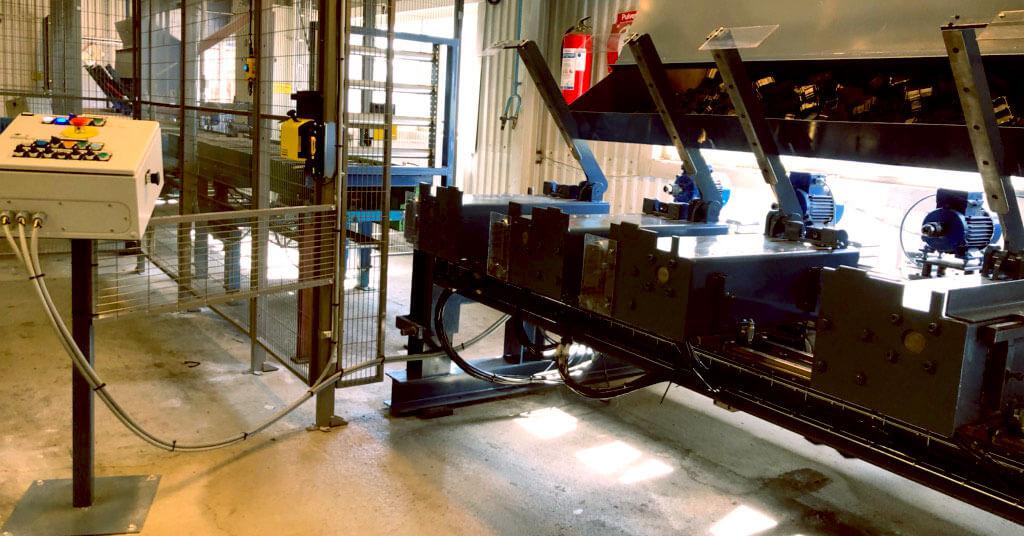 Techweld-trall-tillverkning-CNC-maskinbyggnad