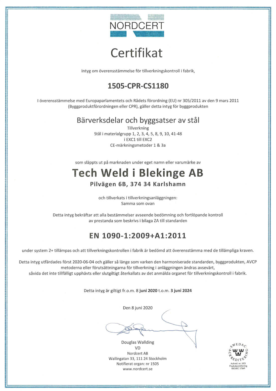 Certifikat-1505-CPR-CS1180-Techweld