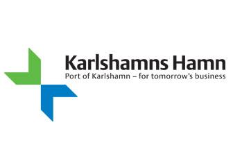 Karlshamns-hamn