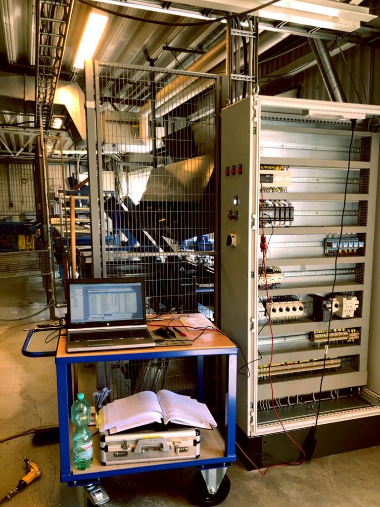 Techweld-styrsystem-maskinbyggnad-CNC